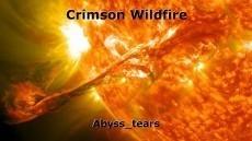 Crimson Wildfire