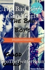 The Bad Boy's Good Girls