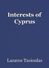 Interests of Cyprus