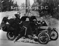Keystone Kops, D.C. Edition