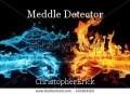 Meddle Detector
