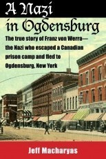 A Nazi in Ogdensburg