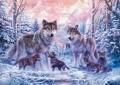 wolves child