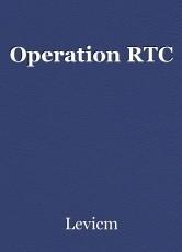 Operation RTC