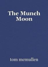 The Munch Moon