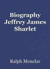 Biography Jeffrey James Sharlet