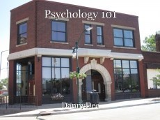 Psychology 101