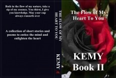 The Flow Of My Heart To You Book II