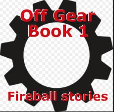 Off Gear Book 1