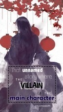 you know, that unnamed story where the villain is the main character