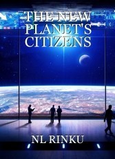 THE NEW PLANET'S CITIZENS