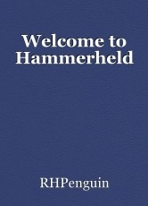 Welcome to Hammerheld
