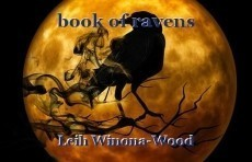 book of ravens