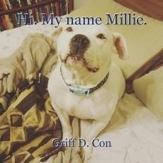 Hi. My name Millie.