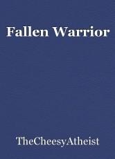 Fallen Warrior
