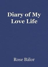 Diary of My Love Life
