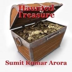 Haunted Treasure