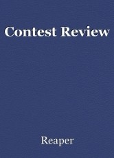 Contest Review