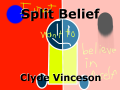 Split Belief