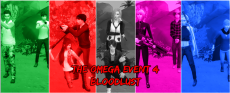 The Omega Event 4: BloodLust