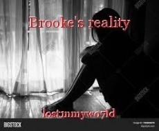 Brooke's reality