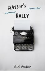 writer's rally