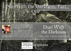Duel With the Darkness, Part One