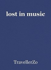 lost in music