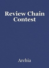 Review Chain Contest