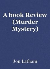A book Review (Murder Mystery)