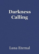 Darkness Calling