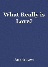 What Really is Love?