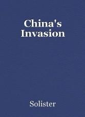 China's Invasion