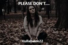 Please Don't...