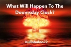 What Will Happen To The Doomsday Clock?