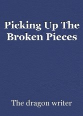 Picking Up The Broken Pieces