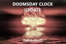 Doomsday Clock Update