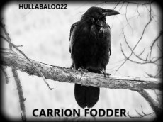 Carrion Fodder
