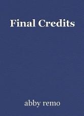 Final Credits