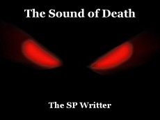 The Sound of Death