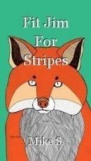 Fit Jim For Stripes