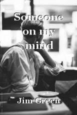 Someone on my mind