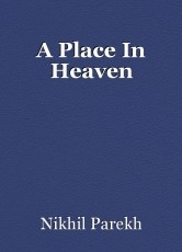 A Place In Heaven