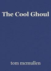 The Cool Ghoul