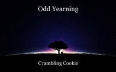Odd Yearning
