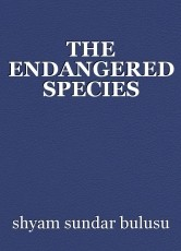THE ENDANGERED SPECIES