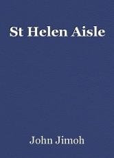St Helen Aisle