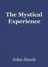 The Mystical Experience
