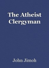 The Atheist Clergyman
