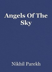 Angels Of The Sky